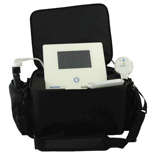 Ultraschalltherapie Modulas Touch Tasche
