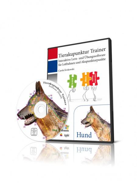 Tierakupunktur Trainer Hund/Katze