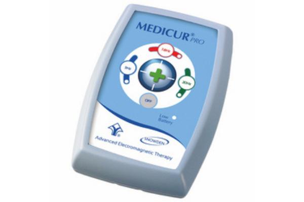 MEDICUR®pro Magnetfeldtherapie für Tiere