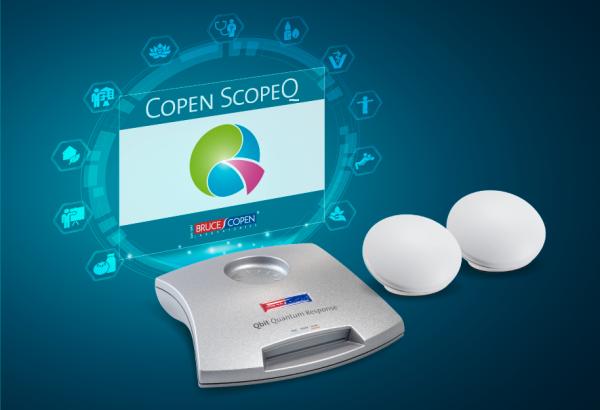Bruce Copen - Copen ScopeQ