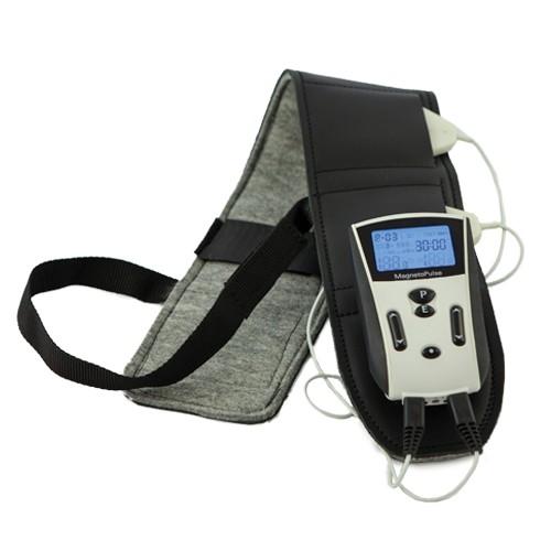 Magnetfeld Therapie Nackenband plus Steuergerät