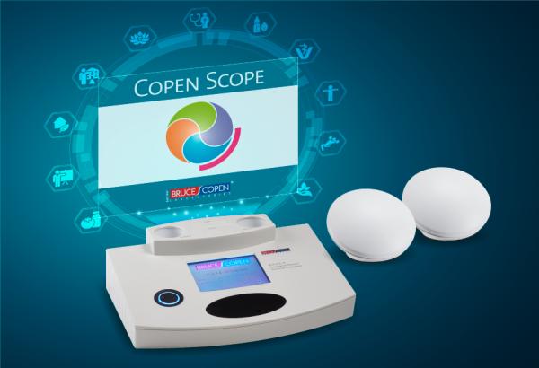 Bruce Copen - Copen Scope