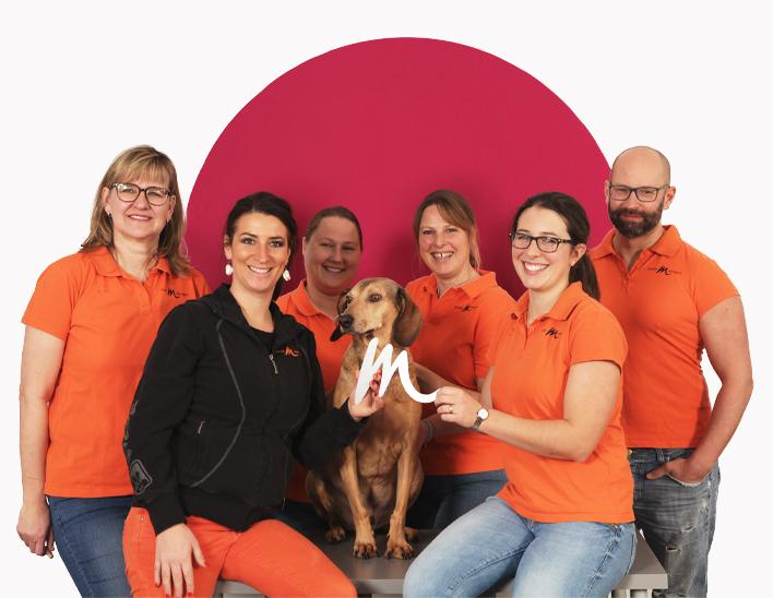tiertherapiegeraete-mergen-team