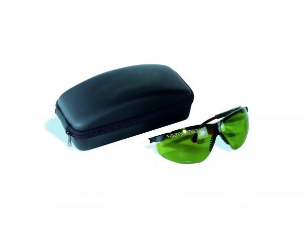 Laserschutzbrille IR für Infrarotlaser