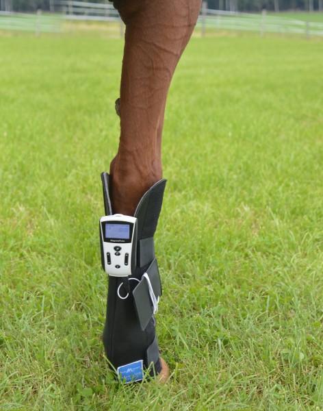 Magnetfeldtherapie Bein- und Gelenksgamasche